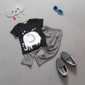 T-shirt & Trouser for kids