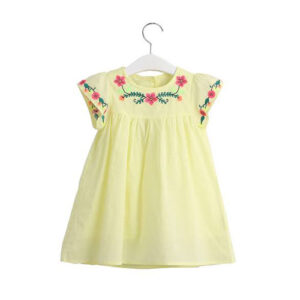 light yellow top for girls