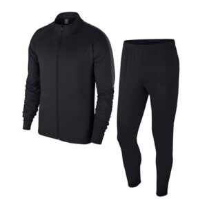 Black Casual Track Suit for Men.