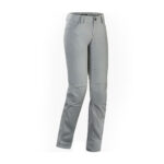grey stylish cotton pant for women
