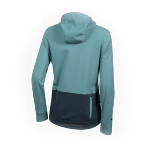 Green Stylish hoodie for women