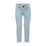 Light Blue Denim Pant for women