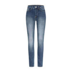 Slim Fit classic Denim Pant for women