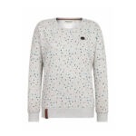 Dotted Sweatshirt for women
