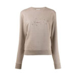 Stylish sweatshirt for women