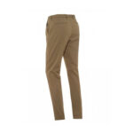 Brown Cotton pant for men